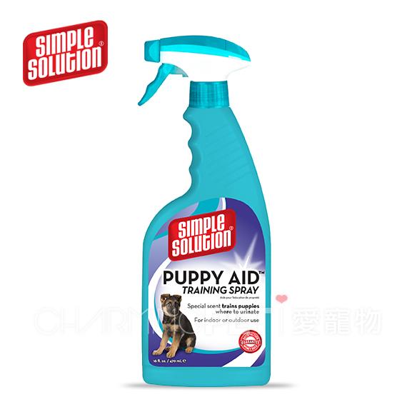 犬隻大小便訓練液
